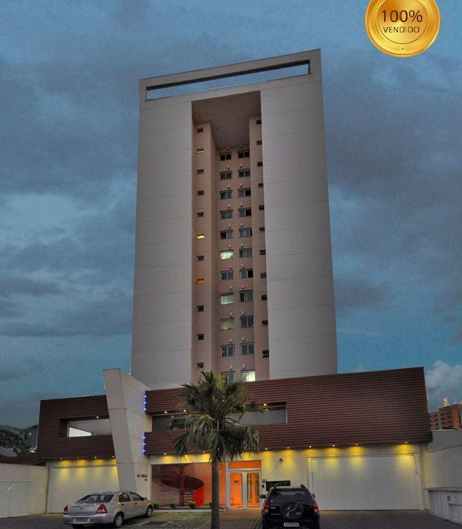 Edifício Residencial El Cielo