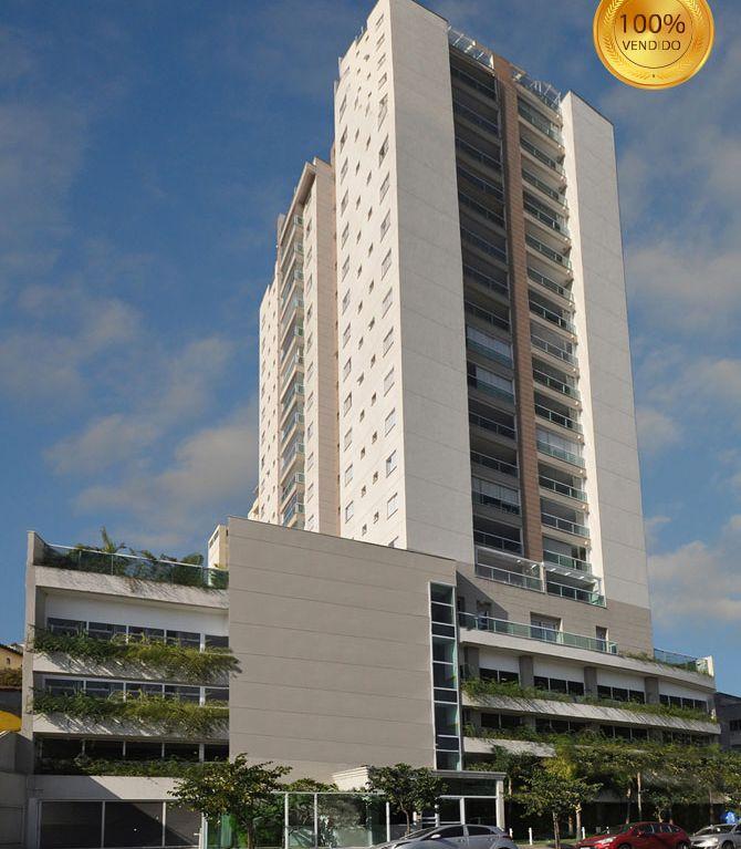 Edifício Residencial SPA Home Plaza
