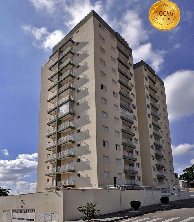 Edifício Residencial Sonhare Quitaúna