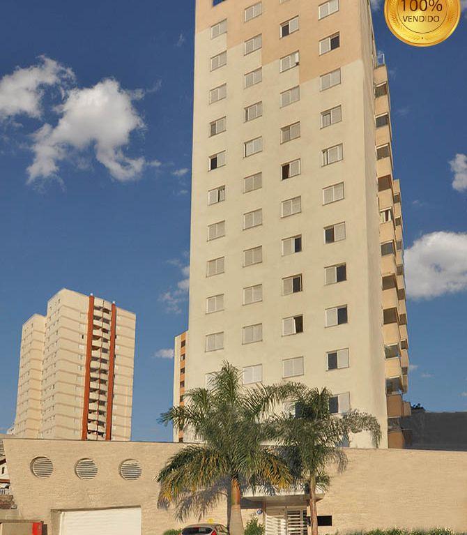 Edifício Residencial Terraza