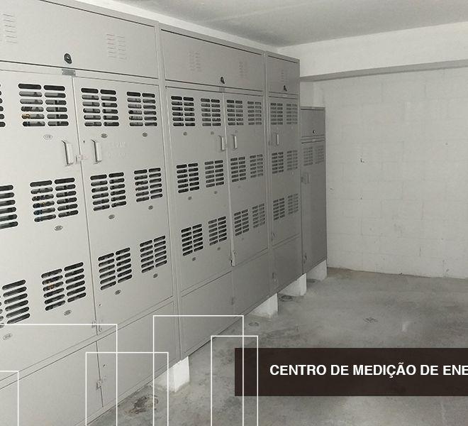 centro de medicao